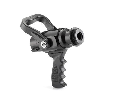 """7/8"""" integrated smooth bore"""