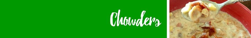 Shop Chowders