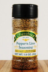 Pepper 'n Lime No Salt Seasoning
