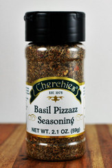 Cherchies Basil Pizzazz Seasoning