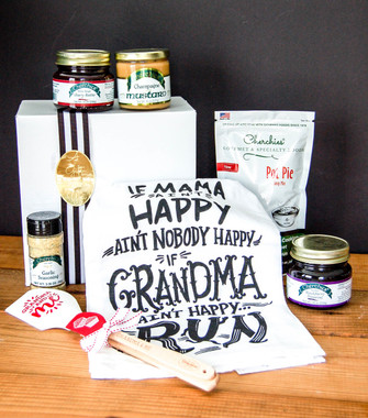 "Cherchies ""Grandma and Me"" Gift Collection"