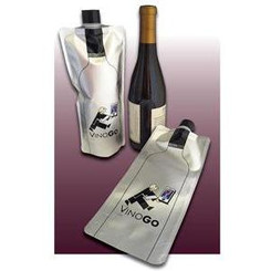 Cork Pops VinOGo Wine Carrier
