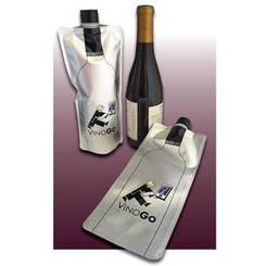 Cork Pops VinOGo Wine Carrier