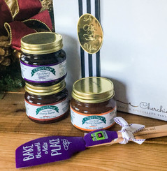 """Cherchies® """"Bake The World a Better Place"""" Gift Collection"""