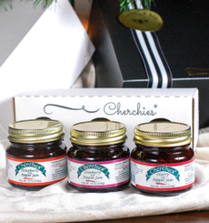 Cherchies Hot Pepper Jam Gift Collection