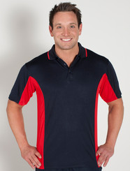 JB's Podium Kids & Adults Contrast Polo