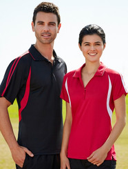 Flash Polo - Mens, Ladies & Kids