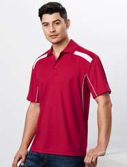 United Mens & Ladies Polo