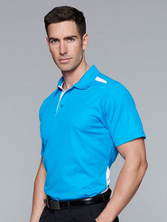 Aussie Pacific Paterson Mens Polo
