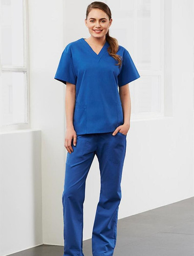 Scrubs Ladies Classic Top
