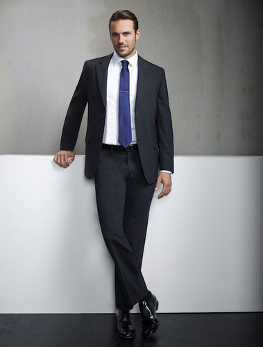 Comfort Wool Adjustable Waist Trouser