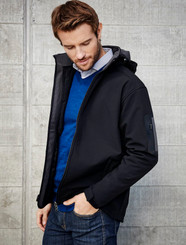 Summit Mens Jacket