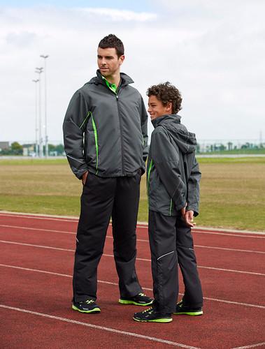 Biz Collection Razor Team Jacket