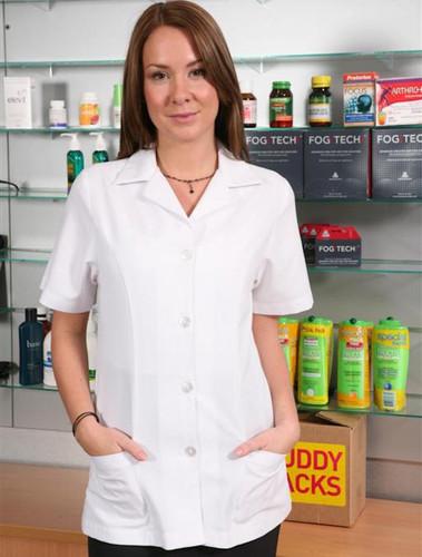 LSJ Ladies Pharmacy Jacket
