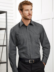 Bondi Mens L/S Shirt