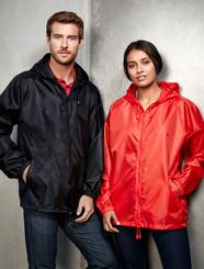 Base Unisex Jacket