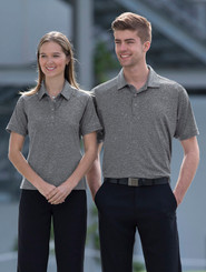 Dri Gear Melange Polo