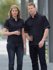 Mens & Ladies Matrix Teflon Shirt