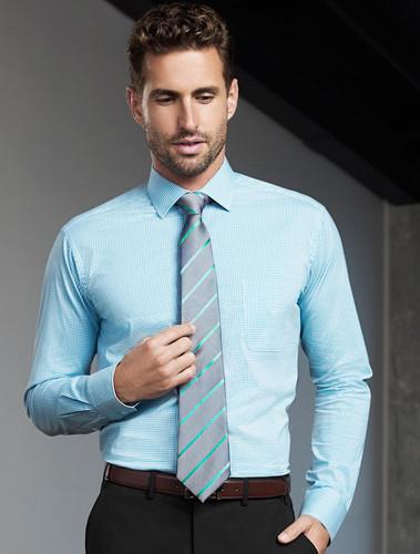 Newport Mens Long Sleeve Shirt