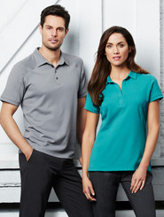 Mens & Ladies Profile Polo