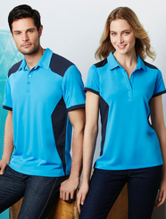 Mens & Ladies Rival Polo