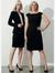 Audrey Dress Bianca Jacket & Loren Skirt