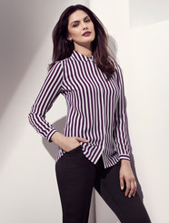 Verona Ladies L/S Sleeve Shirt