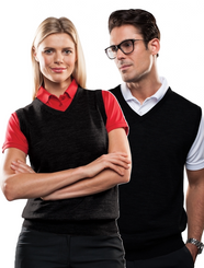 Sporte Leisure Mens and Ladies Vest
