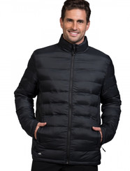 Mens  Whistler Puffy Jacket
