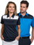Sporte Leisure Mens & Ladies Crew Polo