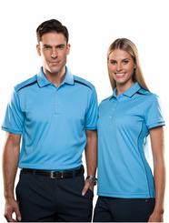 Sporte Leisure Mens & Ladies Zone Polo