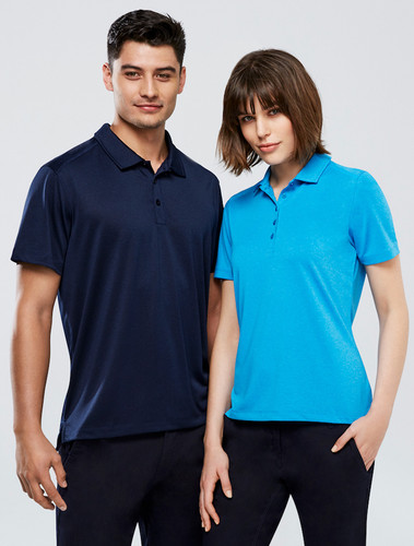 Mens & Ladies Aero Polo