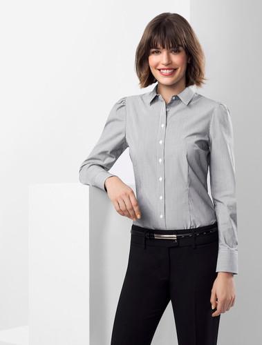 Ladies Euro Shirt
