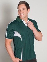 JB's Podium Mens Cool Polo