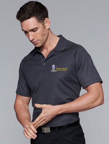 Mens Exercise Science Polo