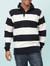 JB's Wear Striped Rugby