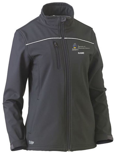 Ladies Paramedics Student Jacket