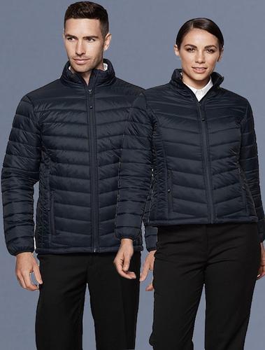 Mens & Ladies Buller Puffer Jacket