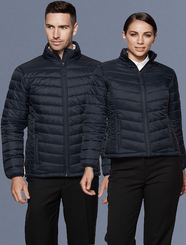 Mens & Ladies Buller Puffer Jacket