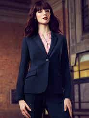 Ladies Mid Length Jacket