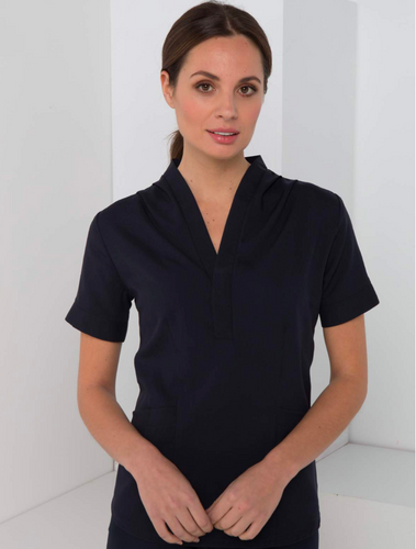 Lightweight Healthcare Tunic