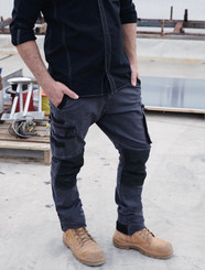 Flex & Move™ Stretch Utility Cargo Pants