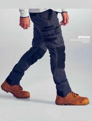 Flex & Move™ Stretch Utility Cargo Pants