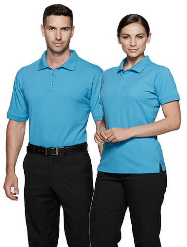 Mens & Ladies Claremont Polo