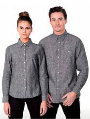 Mens & Ladies Floyd Linen Shirt