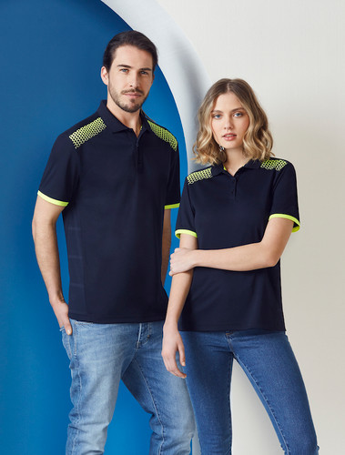 Mens & Ladies Galaxy Polo