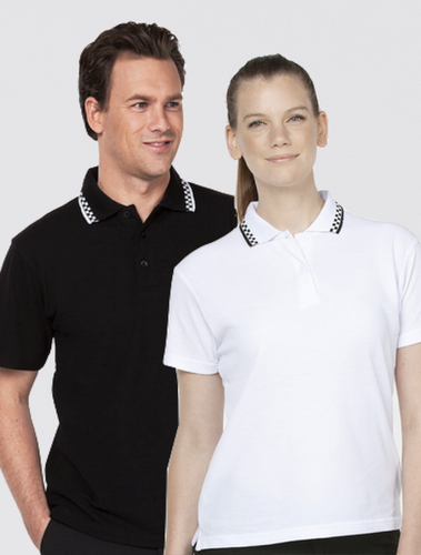 Chefs Craft Polo
