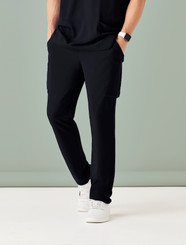 Mens Avery Multi Pocket Scrub Pant