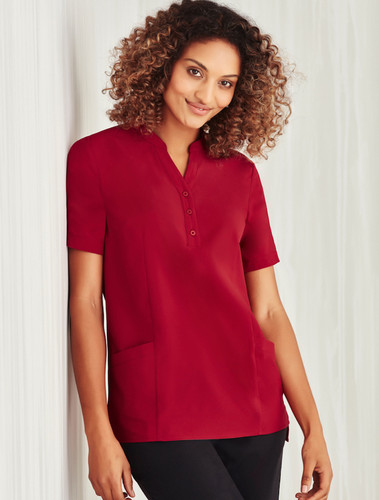 Womens Easy Stretch Tunic