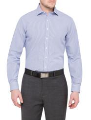Van Heusen Mens 100% Cotton Stripe Shirt